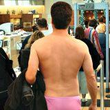 Airport Security dal Trio, dal pesto fatto in casa al sakè: le storie più assurde al check-in