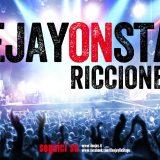 Deejay On Stage 2017 ti aspetta. Iscriviti, potresti esibirti sul palco di Riccione!