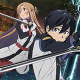"""""""Sword art online"""" torna a grande richiesta al cinema solo 28 e 29 giugno!"""