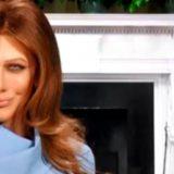 Virginia Raffaele imita Melania Trump: la somiglianza con la First Lady è impressionante
