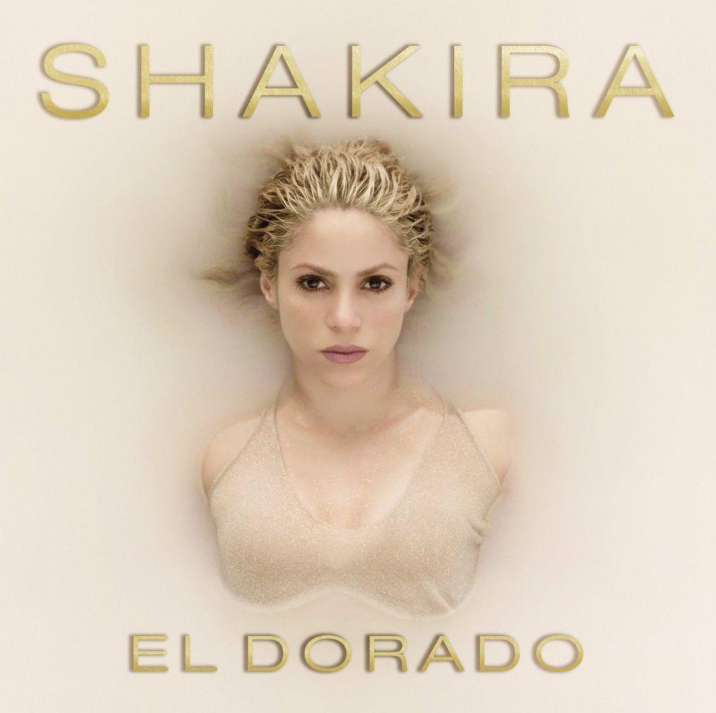 Shakira tornata esce oggi l 39 album 39 el dorado 39 nel - Giochi d amore nel letto ...