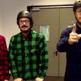 #EPCC, Ale Cattelan, Mandelli e Tommaso Paradiso si sfidano alla 'gara più hipster del mondo'