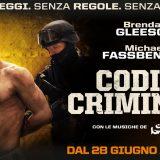 """""""Codice Criminale"""" il crime-drama britannico con Michael Fassbender, al cinema dal 28 giugno"""