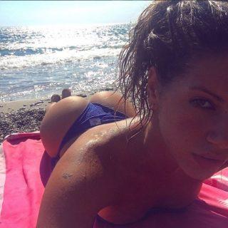 Antonella Fiordelisi: dalla Nazionale a Temptation Island