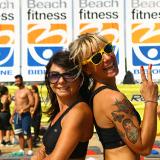 """Torna a Bibione dal 15 al 17 settembre """"Skechers Beach Fitness"""": tieniti in forma con noi!"""