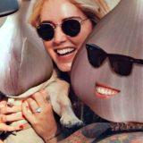 Qualcuno ha creato il profilo Instagram di Chiara Fragliagli ma non chiedeteci il perchè