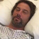 """""""Sono distrutto e mi sento davvero molto giù"""" L'annuncio di Jay Kay dei Jamiroquai in ospedale"""