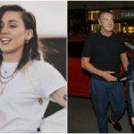 """Miley Cyrus contro D&G, la replica di Gabbana in un post: """"Sei un'ignorante"""""""