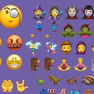 Mamma che allatta e velo islamico: ecco le 56 nuove emoji
