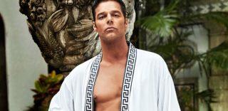 Sono uscite le prime immagini della serie tv sul delitto Versace e Ricky Martin è da urlo
