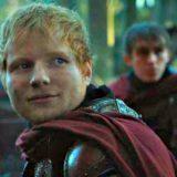 """Il cameo di Ed Sheeran in Game of Thrones: """"Sono stato un Lannister"""""""