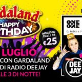 Happy Birthday Gardaland