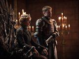Lena Headey as Cersei Lannister and Nikolaj Coster-Waldau as Jaime Lannister – Photo: Helen Sloan/HBO