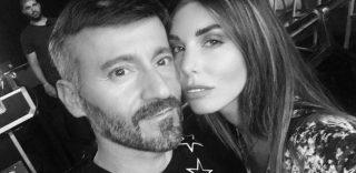 Max Biaggi dopo l'incidente: 'Basta moto, voglio un figlio con Bianca Atzei'