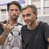 """""""I testi di Rovazzi li ho scritti io"""": Danti racconta la genesi dei tormentoni da Albertino"""