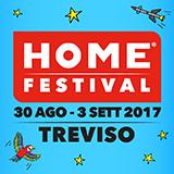 Home Festival: 5 giorni di musica arte e colori ti aspettano a Treviso
