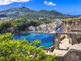 8. Ischia, Italia