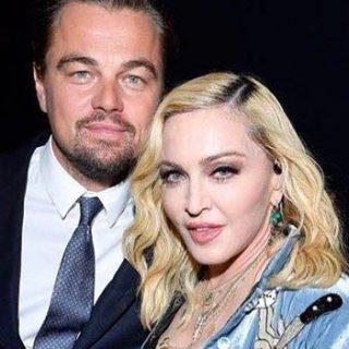 DiCaprio per salvare il pianeta chiama Madonna e Kravitz