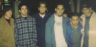 Linkin Park, 1997: quando Chester Bennington entrò nella band. La storia