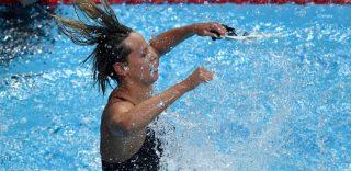 """Mondiali di nuoto, Federica Pellegrini Oro nei 200 stile libero """"Devo rendermene ancora conto"""""""
