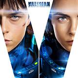 """Luc Besson, torna al cinema col visionario film """"Valerian e la città dei mille pianeti""""! Nelle sale dal 21 settembre"""