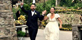 """Bianca Balti si sposa in segreto col suo Matthew: """"Il miglior giorno di sempre"""""""