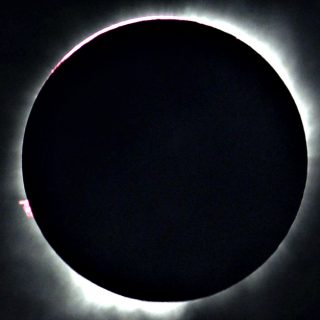 Eclissi totale di sole negli USA: come vederla