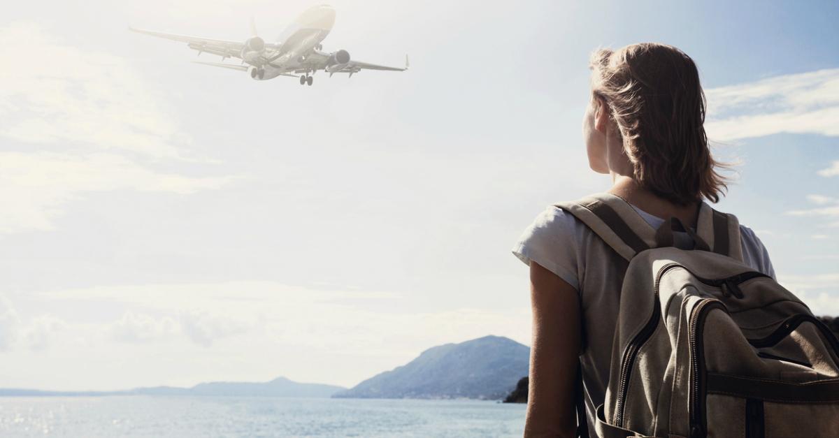 """""""Mia figlia va in Erasmus e ho paura, ma guai a smettere di viaggiare"""""""