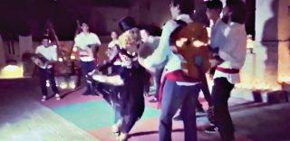 """""""Madonna, vieni a ballare in Puglia"""": la popstar festeggia i 59 anni in Italia a suon di pizzica"""