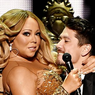 "Mariah Carey usa Photoshop. I fan: ""Basta, sii onesta"""