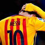 Barcellona: i messaggi social di Messi, Alonso, Banderas, Penelope Cruz, Enrique Iglesias e Miguel Bosè