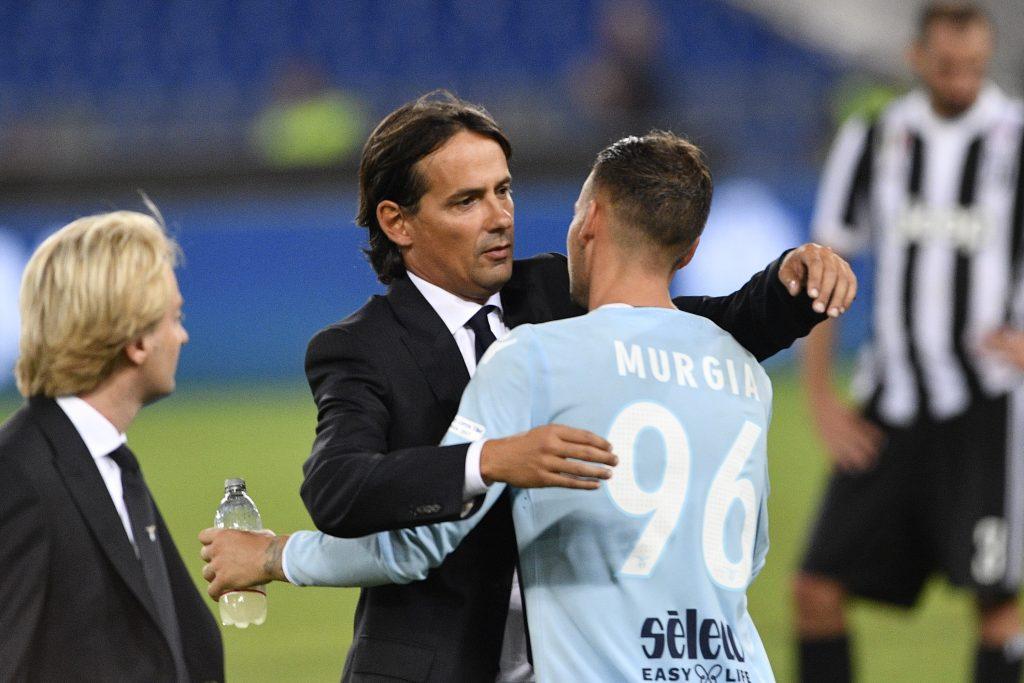 Maglia Home Lazio ALESSANDRO MURGIA