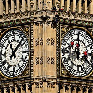 Gli ultimi rintocchi del Big Ben per i prossimi 4 anni