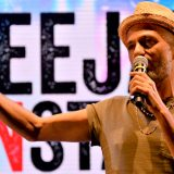 Samuel, Brunori Sas ed Ex-Otago a Deejay On Stage: le foto del 19 agosto a Riccione