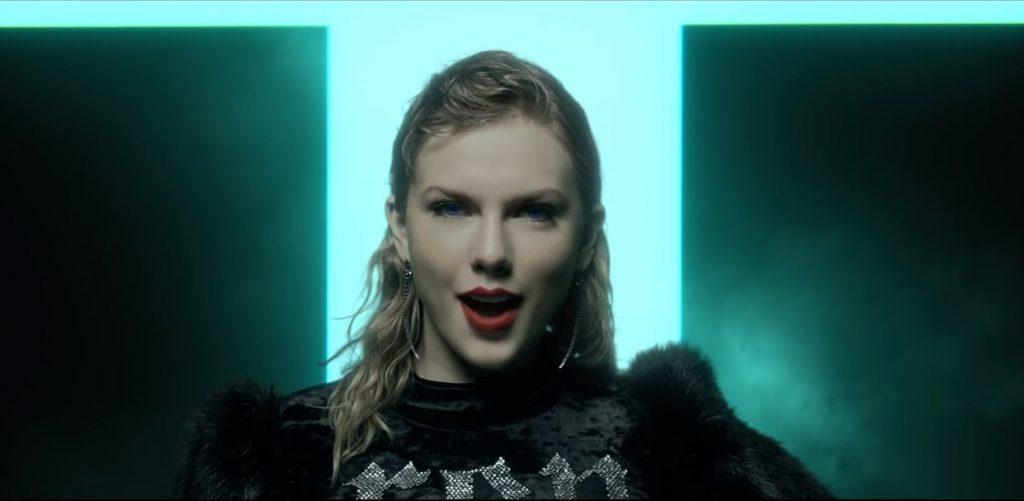 Taylor Swift: le citaz... Taylor Swift Reputation