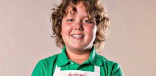 Andrea Pace non ce l'ha fatta: addio al giovane cuoco di Masterchef Junior. La lettera della sorella