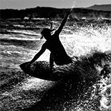 Campioni e promesse del surf in Sardegna ai Campionati Assoluti di Surf... sognando Tokyo 2020