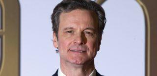 Colin Firth è italiano, ha ottenuto la cittadinanza (e sentite come parla bene)
