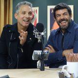 "Pierfrancesco Favino imita Marcello Mastroianni a DJCI: ""Sophia era tanta, ma io ero pigro"""