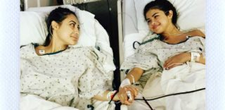 Selena Gomez ha subito un trapianto di rene e la donatrice è la migliore amica