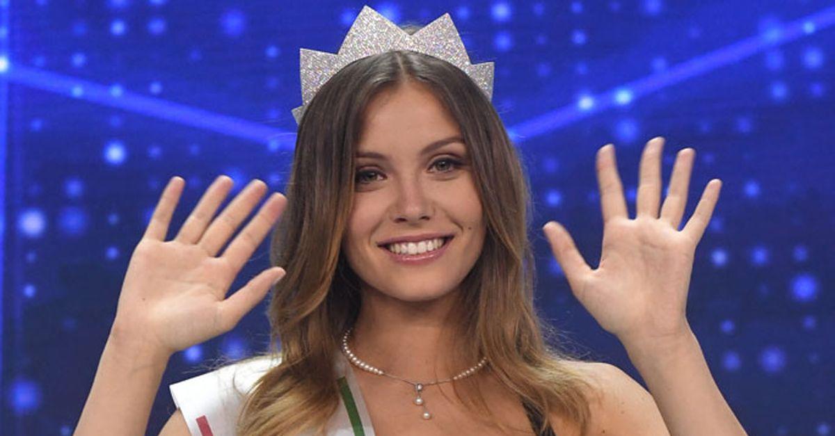 alice rachele arlanch  u00e8 miss italia 2017  le foto