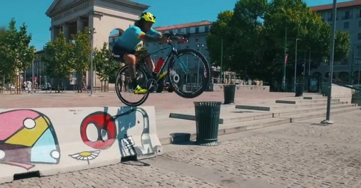 Vodafone Milano Ride, un weekend dedicato al ciclismo