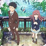 """""""La forma della voce"""" il nuovo anime giapponese che parla di bullismo, al cinema 24 e 25 ottobre"""