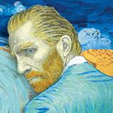 """Guarda la clip in esclusiva di """"Loving Vincent"""" al cinema dal 16 al 18 ottobre"""
