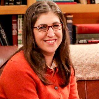 """Le parole dell'attrice di """"Big Bang Theory"""" sul caso Weinstein"""