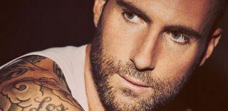 Adam Levine è il nuovo volto (e corpo) di Yves Saint Laurent