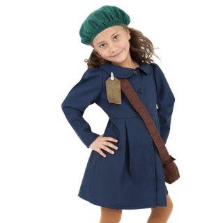 Anna Frank diventa un costume per Halloween. E' polemica