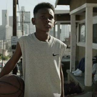 Un sogno chiamato NBA: lo il nuovo spot Nike