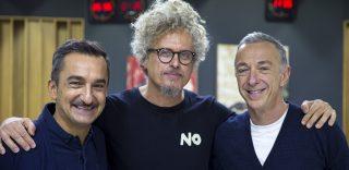 """Niccolò Fabi e il provino di """"Capelli"""" del '91"""