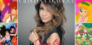 Pollon con J-Ax e Sailor Moon con Chiara, ecco i duetti dell'album di Cristina D'Avena